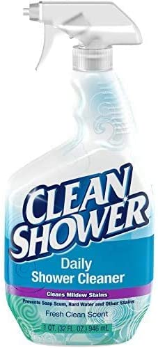 Clean Shower Daily Shower, 32 oz., 5 pk