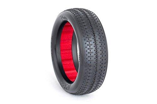 minoristas en línea EVO Pinstripe 2WD Fr ,súper Soft, w  rojo rojo rojo Insert BX by AKA  Garantía 100% de ajuste