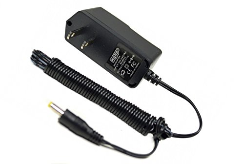 HQRP AC Power Adapter compatible with Omron HEM-711DLX / 711