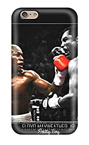 ChristineP IEFRFcR5644QAhOH Case For Iphone 6 With Nice Mayweather Appearance