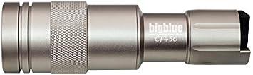 6/° to 31/° BigBlue CF450 Adjustable Beam Angle Light