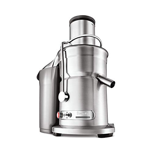 Breville the Juice Fountain Elite 1000W Two-Speed 1.1QT Juicer - 800JEXL by Breville (Image #1)