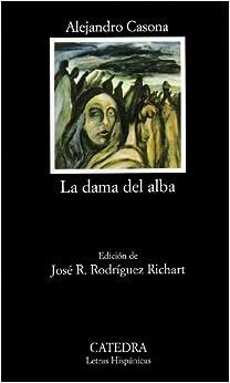 La Dama Del Alba por Alejandro Casona epub
