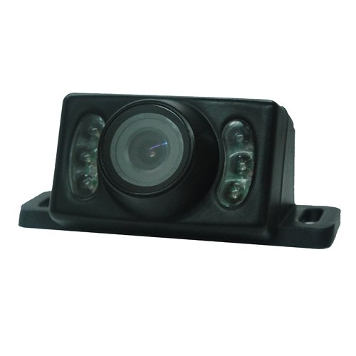 Absolute USA CAM670 Rearview Backup Camera with Night Vision
