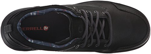 for sale cheap real cheap sale discounts Merrell Men's Brevard M Casual Chukka Black outlet really discount original 1s3ygqh