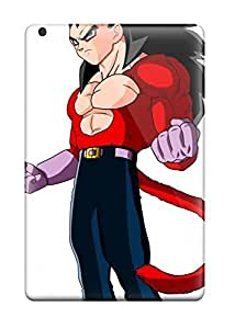 Tough Ipad Case Cover/ Case For Ipad Mini 3(vegeta Ssj)