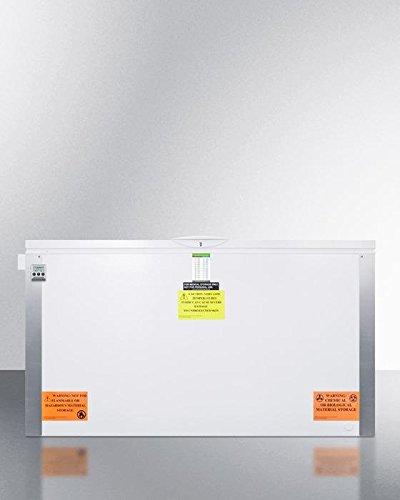 Summit VT175IB Chest Freezer, White by Summit