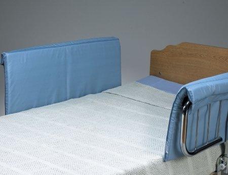 Skil Care Anti Entrapment Bed Rail Pads 37''X15'' - 1 Pair - Model 401090