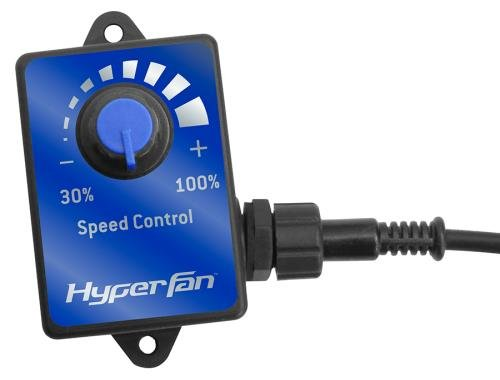 Hyper Fan Speed Controller w/ 5 m Cable Ssa Controller