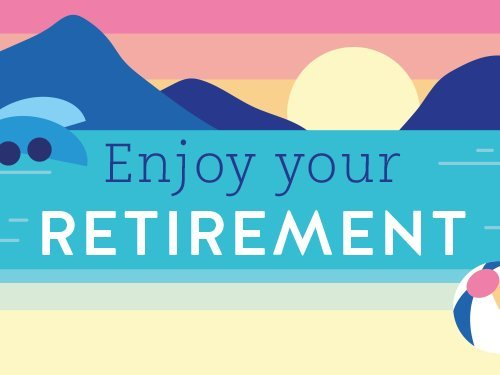 Retirement egift card link image