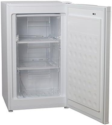 Jocel - Congelador Bajo Encimera - Jocel Jcv 66, 138W, 66 L, Clase ...