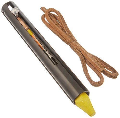 - Keson LCH100 Lumber Crayon Holder, Aluminum