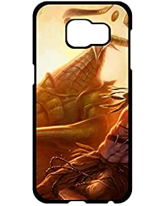 7663026ZA242331125S6E High-quality Durable Protection Case For Cruel ultimatum magic the gathering Samsung Galaxy S6 Edge Phone case NHL Sport phone case's Shop