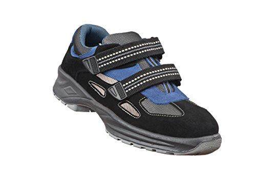 Stabilus Sicherheitsschuhe Sandale 8410 S1P