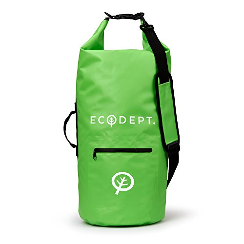 ECOdept Waterproof Backpack Essential Accessories product image