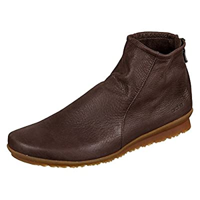 Arche Women's Baryky Nubuck Leather Bootie