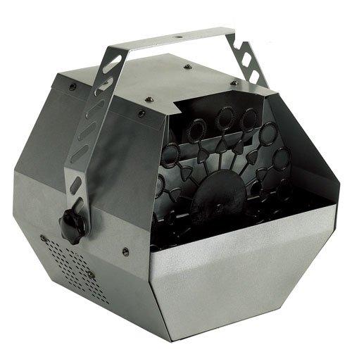2 opinioni per SOUNDSATION HB100- Party Hubble bubble machine 1200w (Macchina per bolle di