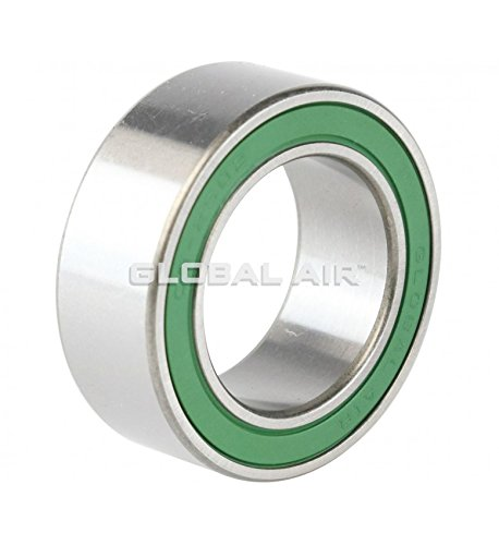A/C Compressor Clutch Bearing 35mm ID x 55mm OD x 20mm Thick CB-2502 GLOBAL AIR