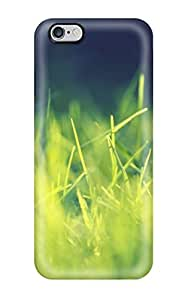 CC WalkingDead Case Cover For iphone 5s - Retailer Packaging Green Grass Protective Case