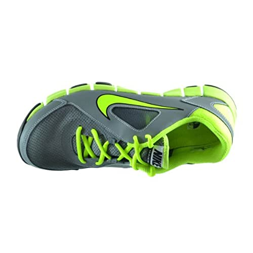 db3ecf10c440 Nike Flex Show TR 2 Men s Shoes Cool Grey Volt-Black-White 610226 ...