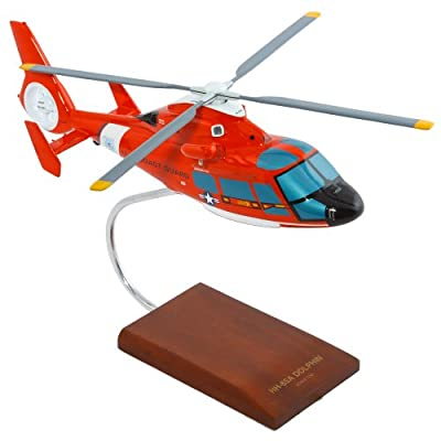 Mastercraft Collection HH-65A Dolphin Scale: 1/32