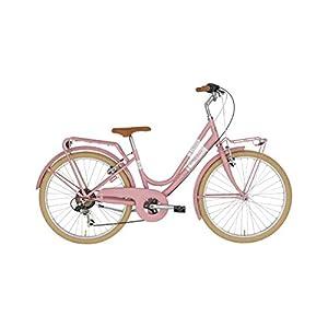 "41RuFUv%2BnZL. SS300 Alpina Bike, Bicicletta 6v Bambina Milly 20"""