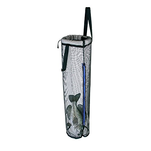 - Clam 10473 4567-0791 Fish-Well Mesh Floating