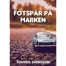 Fotspår på marken (Swedish Edition)
