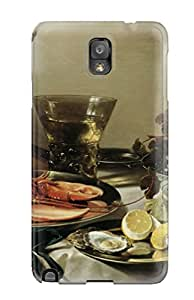 Perfect Fit GGVACLl8476iZtop Still Life Case For Galaxy - Note 3 Sending Free Screen Protector