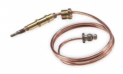 (Thermocouple, Low Mass, Lead Length 27 In)