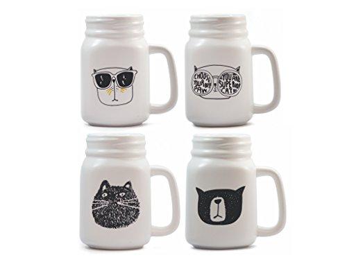 grandmother coffee mug set - 2