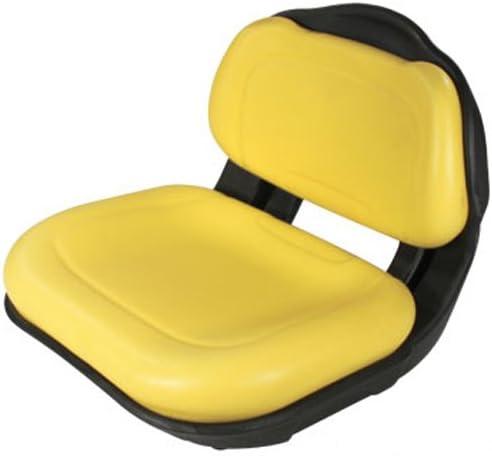 Amazon.com: am136044 nuevo cortacésped asiento hecho para ...