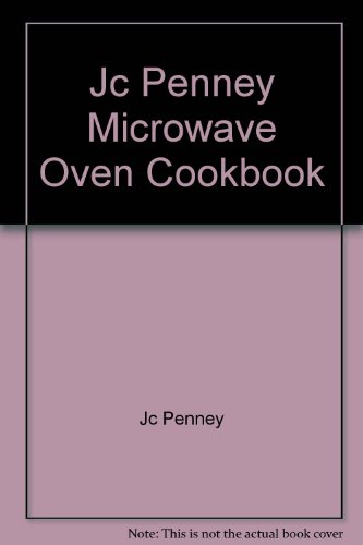 jc-penney-microwave-oven-cookbook