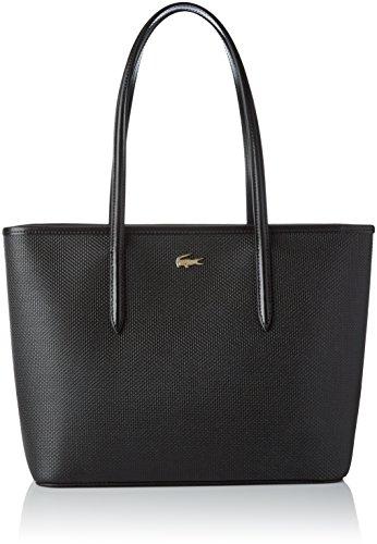 Nf2116ce Lacoste Nf2116ce Black Lacoste Noir Noir Cabas Cabas Black ZBXwBHq