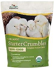 Manna Pro Chick Starter Crumbles