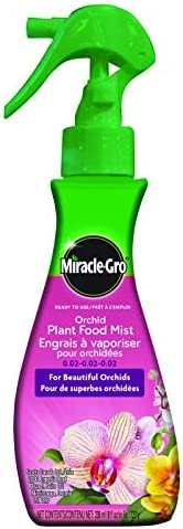 Miracle-Gro 120185 Orchid Plant Food Mist 0.02-0.02