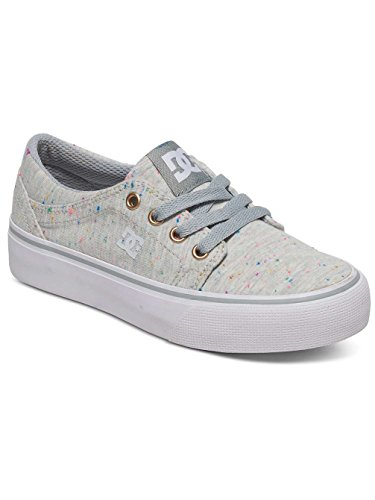 DC Shoes Trase Tx Se - Botas Niñas Multi