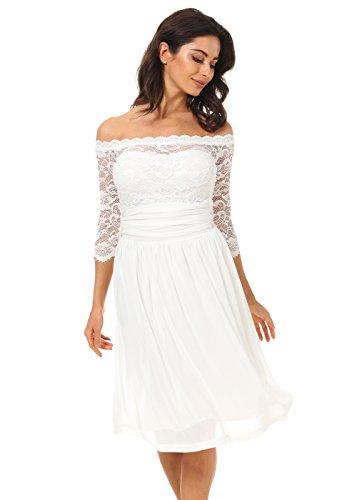 2x wedding dresses - 8
