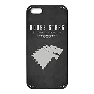 iPhone 4 4s Cell Phone Case Black 3 Game of Thrones JNR2036618