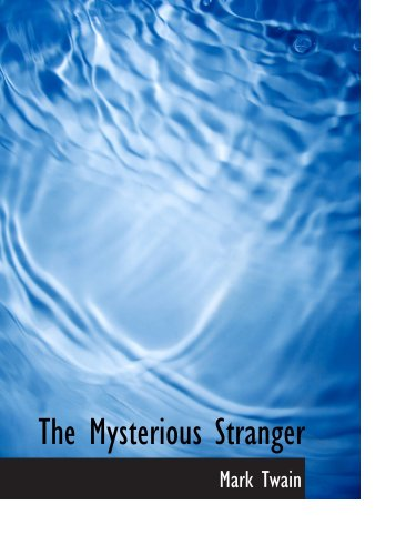 Download The Mysterious Stranger ebook