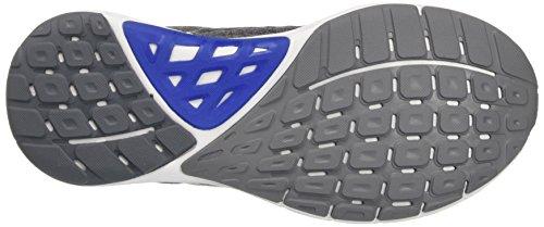 Scarpe azul Grigio M Corsa plamet 000 gritra gris Adidas Uomo Fluidcloud Da
