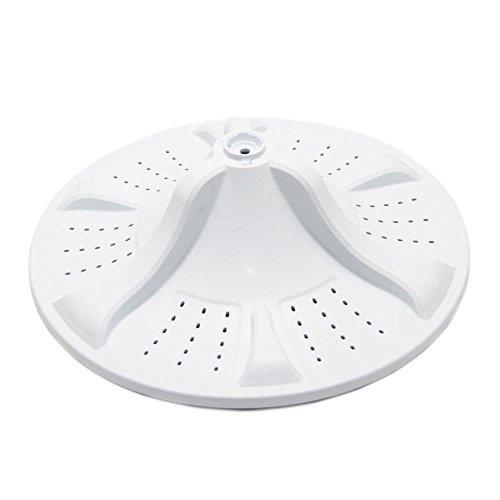 Whirlpool WPW10553968 Washplate (Maytag Centennial Washer Parts)