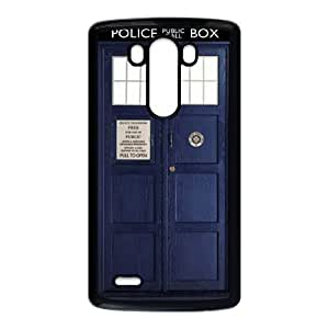 Doctor Who For LG G3 Csae protection Case DH504318