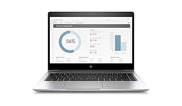 Amazon.com: HP EliteBook x360 1030 G3 13.3