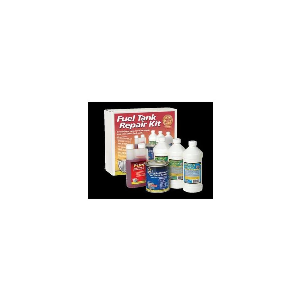 POR 15 Fuel Gas Tank Sealer Repair Kit Por 15 Automotive