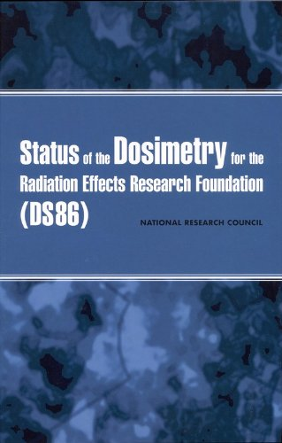 Status of the Dosimetry for the Radiation Effects Research Foundation (DS86) (Effects Of The Atomic Bomb On Japan)