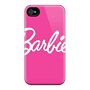 New RoccoAnderson Super Strong Barbie Cases Covers For Iphone 6