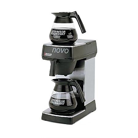 250 bolsas de filtro de café cesta 80/200 para BEEM Fresh Aroma ...