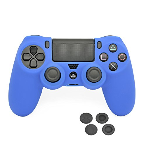 playstation-4-controller-casevrunow-silicone-protection-case-skin-for-sony-ps4-dualshock-controllers