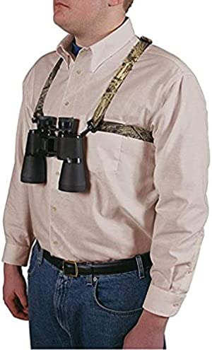 Allen Adjustable Binocular Strap, Camo